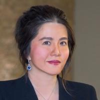 Rita Yoon