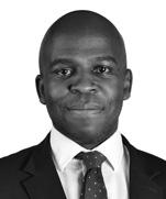 Andrew Warambo