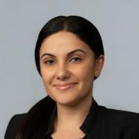 Maria Arakelian