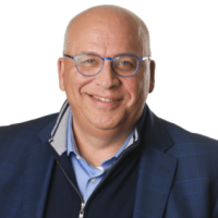 David Sorin