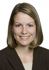 Anne Domozick