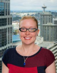 Jennifer Mersing