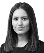 Nargiza Khamrayeva