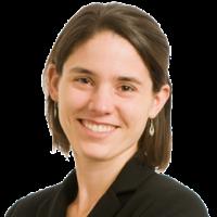 Kate Gaudry Ph.D.