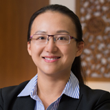 Margaret Luo