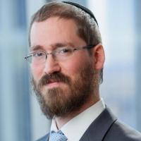 Shalom Huber