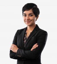 Natasha Sardesai-Grant