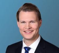 Dr Magnus Müller