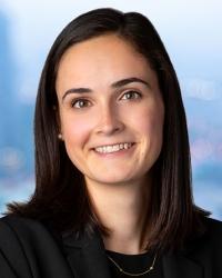 Madison Keller