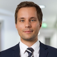 Florian Richter, LL.M.