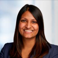 Krusheeta Patel