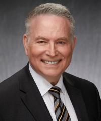 Hon. David Brown