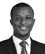 Leon Ndekei
