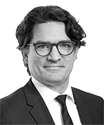 Dr. Florian-Alexander Wesche