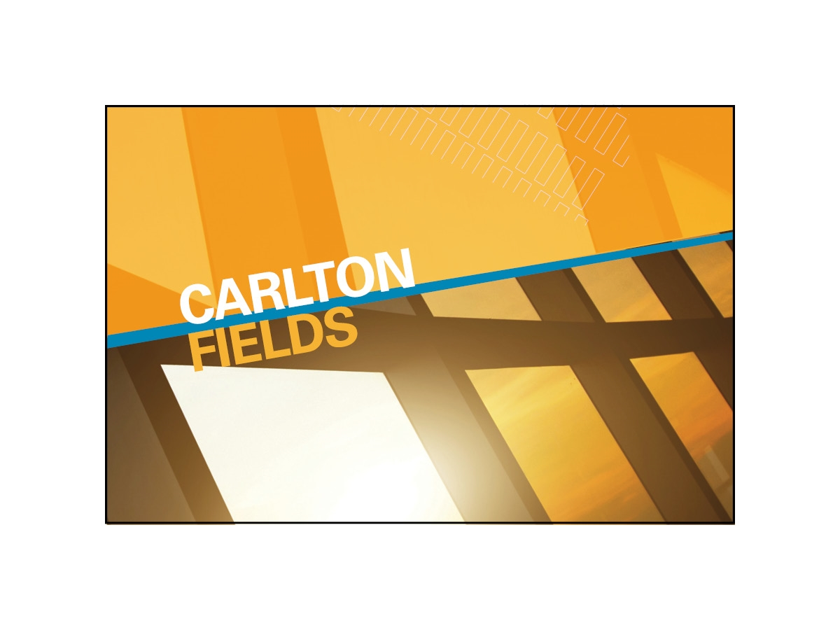 Federal Circuit Affirms Denial of Oil Company's Attempt to Compel Arbitration Following Loss at Trial | JD Supra