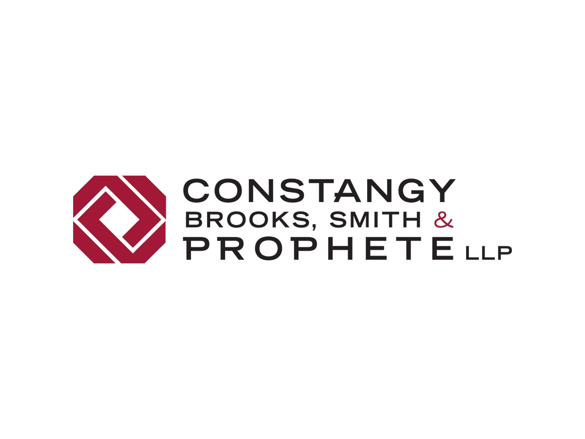 www.jdsupra.com: Constangy, Brooks, Smith & Prophete, LLP - JDSupra